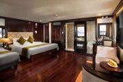 Alisa Premier Cruise Suite Cabin