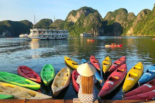 Hanoi 5 days tour package