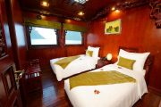 Royal Palace Cruise Deluxe Twin Cabin