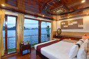 Oasis Bay Cruise Deluxe Balcony Double Cabin