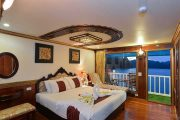 Oasis Bay Cruise Suite Double Cabin