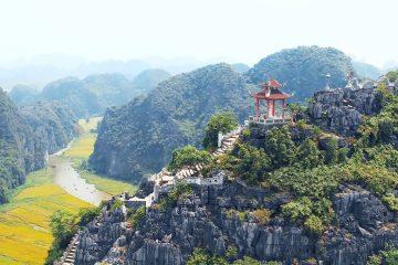 Ninh Binh tour 2 days