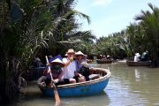 Cam Thanh day tour