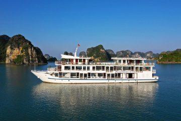 Sapphire Cruise Lan Ha Bay