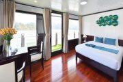 Sapphire Cruise Premium Double Cabin