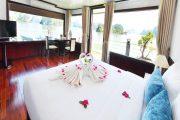 Sapphire Cruise Suite Double Cabin