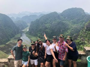 Vietnam local travel agency Ninh Binh