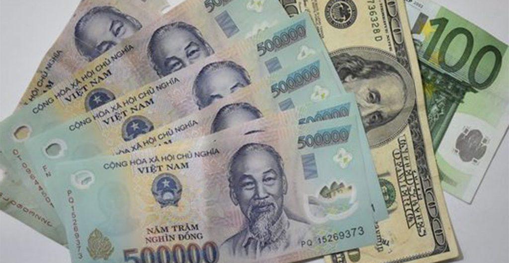 Where to exchange money in Hanoi